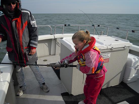 Loes and Megan Fishing-130410-009