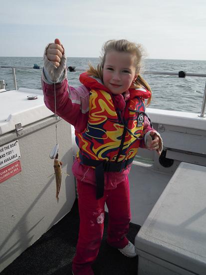 Loes and Megan Fishing-130410-010