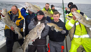 Sea Fishing Reports