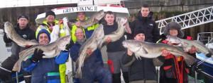 Sea Fishing Trips by Boat