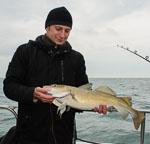 Winter Cod 2012
