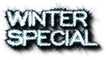 Winter Special – Prices for 2012 – 2013 Season