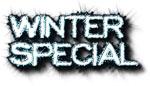 winter special 2012 - 2013