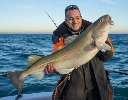 28lb Winter Cod