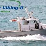 Brighton Charter Fishing on Grey Viking II