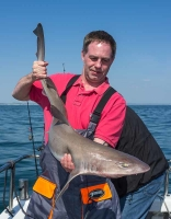 Reef Fishing for Smoothhound