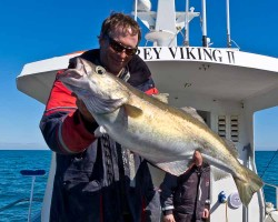 Sea Fishing Trips in Brighton